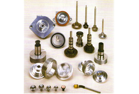 Rotor Spinning Boxes Parts